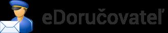Logo eDoručovateľ